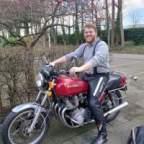 Jeffreywin's Profielfoto